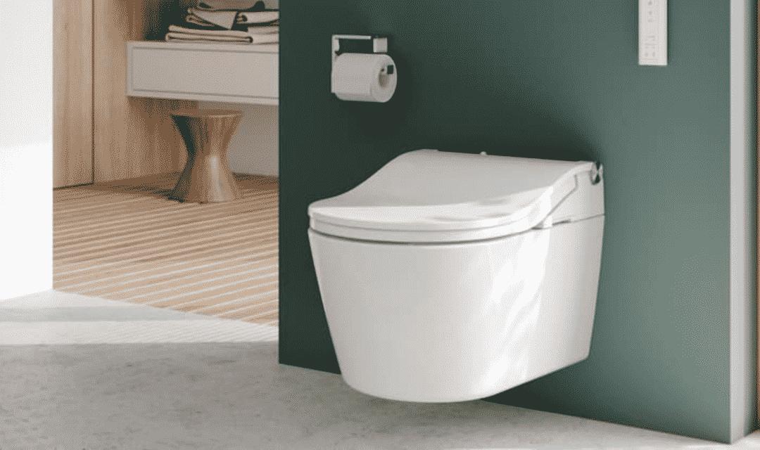 Optez pour un wc hygiénique et écologique !