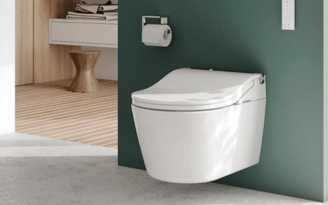 TOTO, les wc hygiéniques et écologiques !