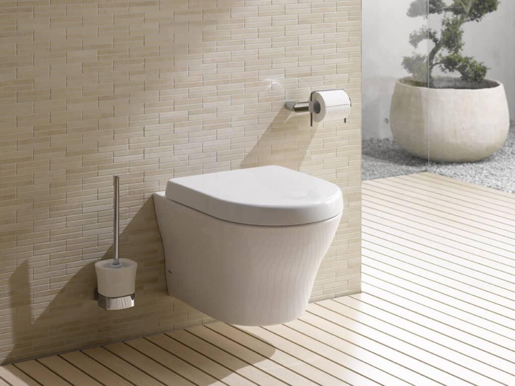 WC TOTO Bati-Chaud